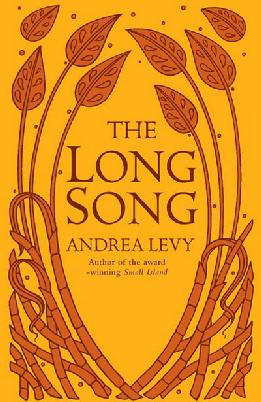 Cover of Long song