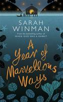 Cover of A year of marvellous ways
