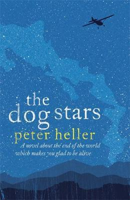 Cover of The Dog Stars by Peter Heller