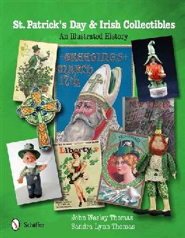 "Search the catalogue for ""St Patrick's Day and Irish collectibles"""