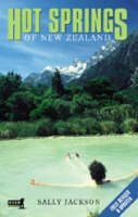 Cover of Hot Springs of New Zealand