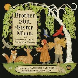 Cover of Brother Sun, Sister Moon