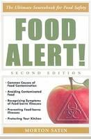 Cover: Food Alert!