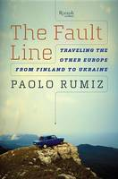 Cover of The Fault Line