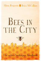 Cover of Bees in the city