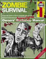 Cover of Zombie Survival