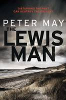 Cover of Lewis Man