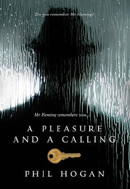 Cover of A pleasure and a calling