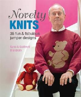 Cover of Novelty Knits