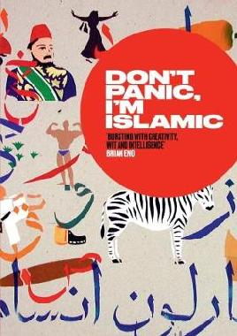 Catalogue ilnk for Don't panic, I'm Islamic