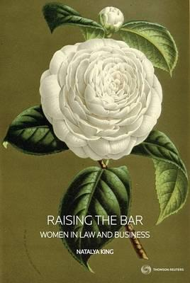 Cover of Raising the bar