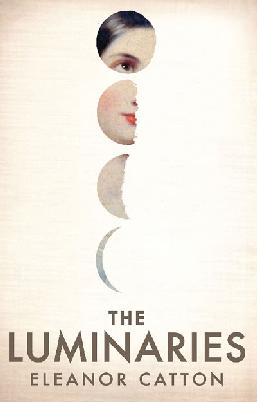 Cover of The Luminaries