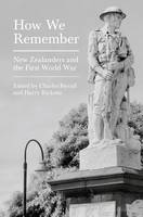 Cover of How we remember