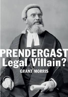 Cover of Prendergast