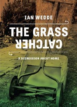 Cover of The Grass Catcher