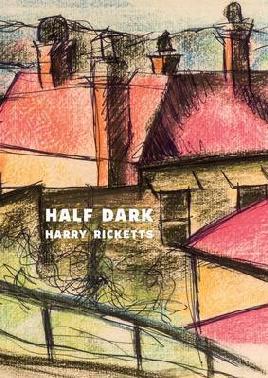 Cover of Half Dark