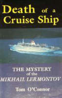 Cover: Death of a Cruise Ship