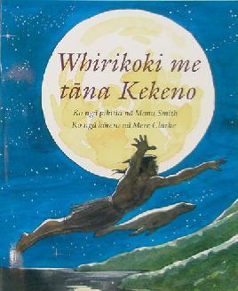 Cover: Whirikoki me Tana Kekeno