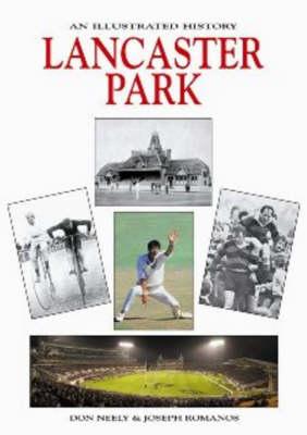 Cover of Lancaster Park
