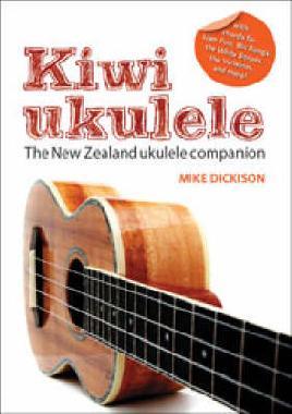 Cover of Kiwi Ukulele