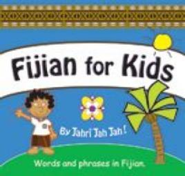 Cover of Fijian for Kids