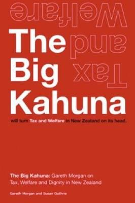 Cover of The Big Kahuna