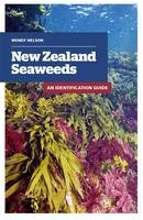 Cover of New Zealand Seaweeds