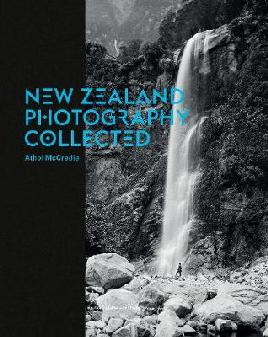 Cover of New Zealand Photography Collected