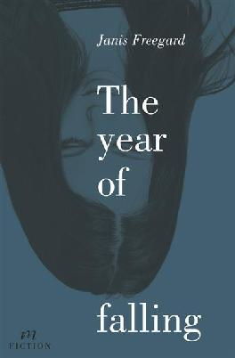Cover of The year of falling
