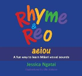 Cover from Rhyme & Reo