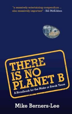 Catalogue link for There is no planet B