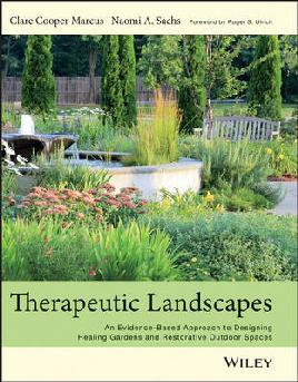 Cover of Therapeutic Landscapes