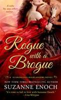 Cover of Rogue with a brogue