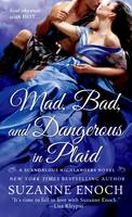 Cover of Mad, bad, and dangerous in plaid