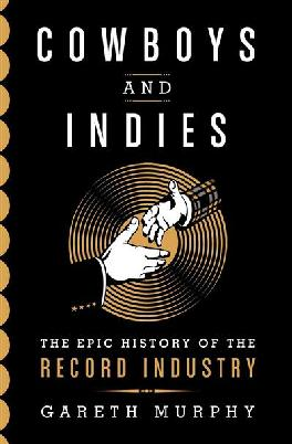 Cover of Cowboys and Indies
