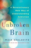 Cover of Unbroken brain