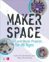 Cover of Maker space