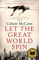Cover of Let the Great World Spin
