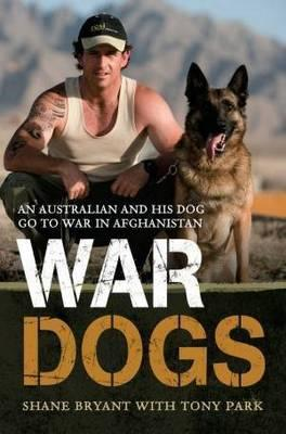 Cover of War Dogs