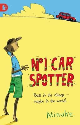 Cover: The No. 1 Car Spotter
