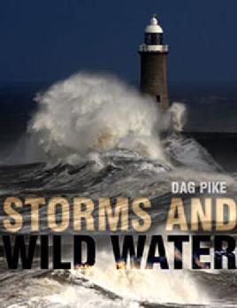 Book cover of storms and wild water