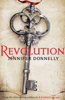 Cover: Revolution