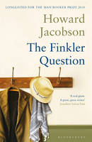 Cover of The Finkler question