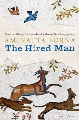 Cover of THe Hired Man