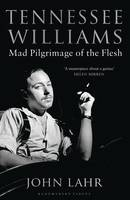 Cover of Tennesse Williams