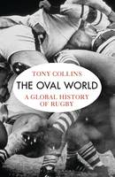 Cover of The Oval World