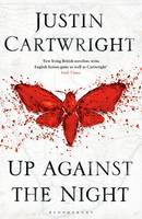 Cover of Up Against the night