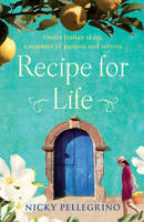 Cover of Recipe for life