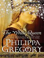 cover of The White Queen