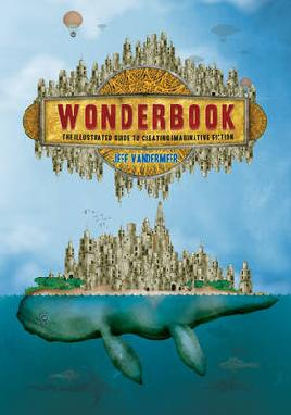 Cover of Wonderbook